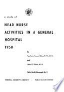 Public Health Monograph