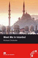 Books - Mr Meet Me In Istanbul No Cd | ISBN 9780230030442