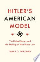 Hitler s American Model