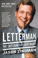 Letterman Pdf/ePub eBook