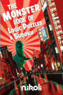 The Monster Book of Logic Puzzles & Sudoku