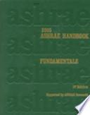 2005 ASHRAE Handbook