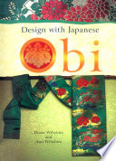 Design with Japanese Obi