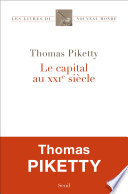 Le Capital au XXIe siècle Pdf/ePub eBook
