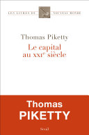 Le Capital au XXIe siècle [Pdf/ePub] eBook