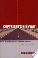 Copyright   s Highway