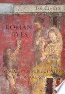 Read Online Roman Eyes For Free