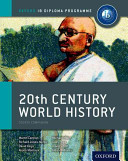 IB 20th Century History Course Book