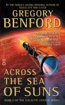Across the Sea of Suns Pdf/ePub eBook