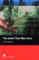 Books - The Jewel That Was Ours | ISBN 9781405073110
