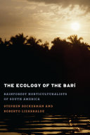 The Ecology of the Barí