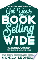 Get Your Book Selling Wide