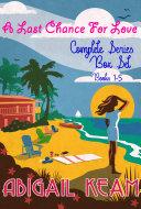 Happily-Ever-After Sweet Romance Box Set 2 Books 1-5: Last Chance Motel, Gasping For Air, Siren's Call, Hard Landing, Mermaid's Carol Pdf/ePub eBook