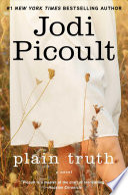 """Plain Truth"" by Jodi Picoult"