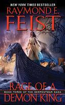 Rage of a Demon King [Pdf/ePub] eBook