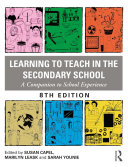 Learning to Teach in the Secondary School Pdf/ePub eBook