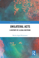 Unilateral Acts