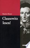 Clausewitz lesen!