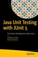 Java Unit Testing with JUnit 5