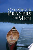 One-Minute Prayers™ for Men Gift Edition