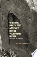 Writing Death and Absence in the Victorian Novel