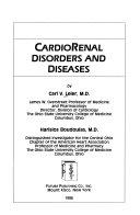 CardioRenal Disorders and Diseases Book