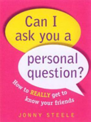 Can I Ask You a Personal Question  Book