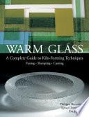Warm Glass Book PDF