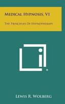 Medical Hypnosis  V1