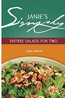 Janie s Simply Entree Salads for Two