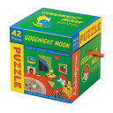 Goodnight Moon Cube Puzzle Book