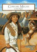 Cowgirl Megan Book