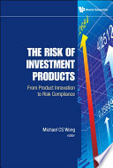 The Risk of Investment Products