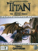 Titan: The Fighting Fantasy World