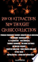 Law of attraction  New Thought    lassic collection  Illustrated