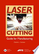 Laser Cutting Guide for Manufacturing Book