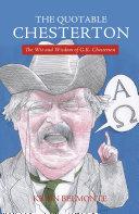 The Quotable Chesterton