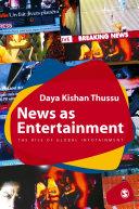 News as Entertainment [Pdf/ePub] eBook