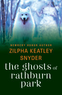 The Ghosts of Rathburn Park Pdf/ePub eBook