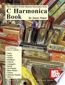 Complete 10 Hole Diatonic Harmonica Series C Harmonica Book