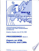 European Optical Communications And Networks Book PDF