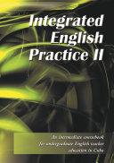 Integrated English Practice II