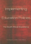Implementing Education Policies