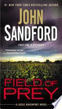 Field of Prey Book