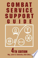 Combat Service Support Guide Book PDF