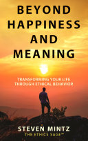 Beyond Happiness and Meaning Pdf/ePub eBook