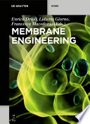 Membrane Engineering Book