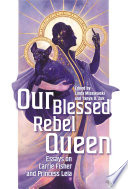 Our Blessed Rebel Queen Book