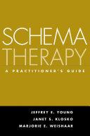 Schema Therapy