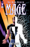 Mage: The Hero Denied #1 (Of 15)